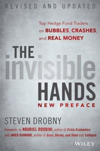 (ebook) The Invisible Hands - Business & Finance Ecommerce