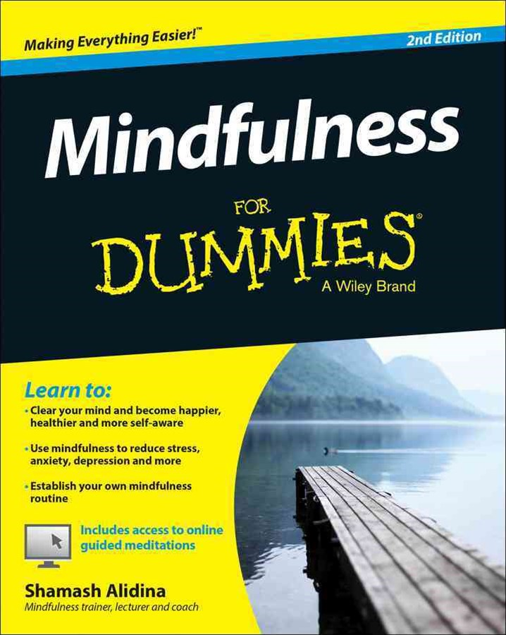 Mindfulness for Dummies 2E