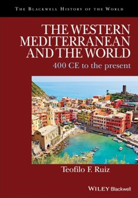 (ebook) The Western Mediterranean and the World
