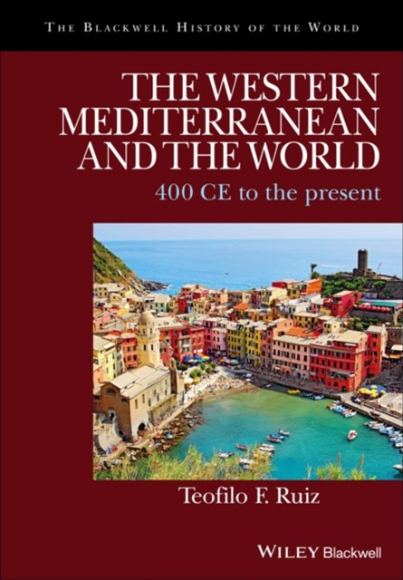 (ebook) Western Mediterranean and the World