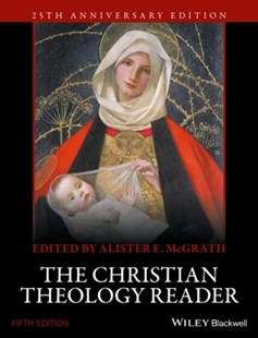 (ebook) The Christian Theology Reader - Religion & Spirituality Christianity