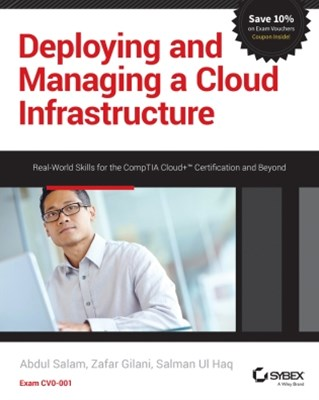 (ebook) Deploying and Managing a Cloud Infrastructure