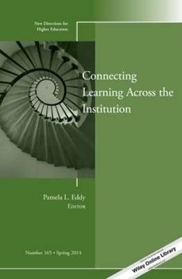 Connecting Learning Across the Institution