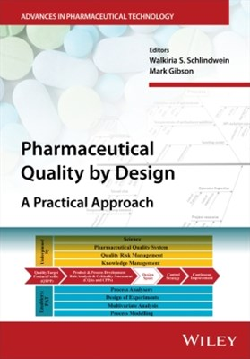 (ebook) Pharmaceutical Quality by Design