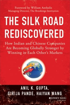 The Silk Road Rediscovered