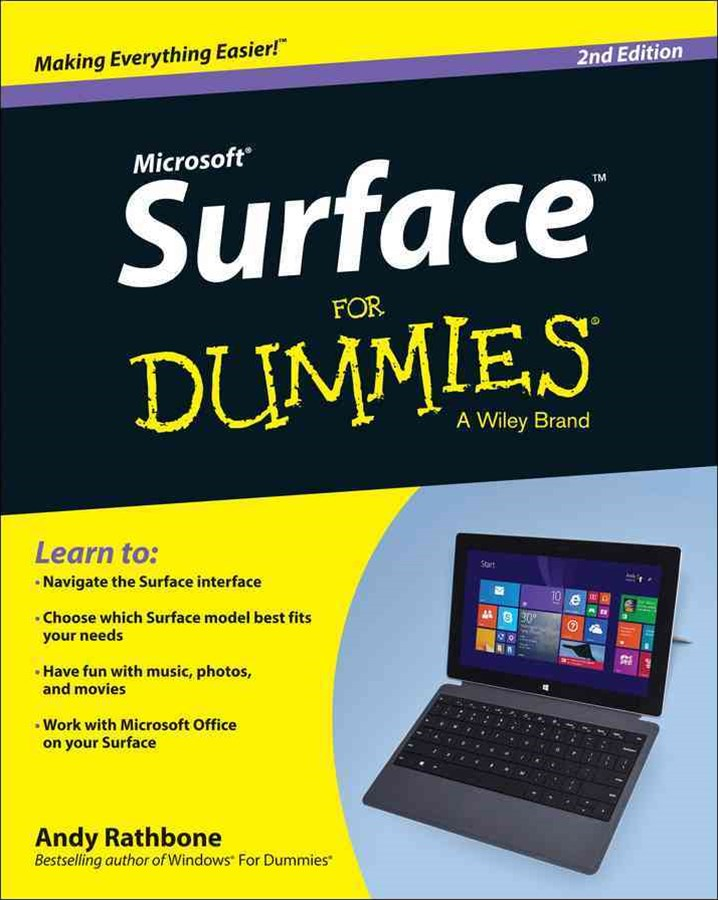 Surface for Dummies-«