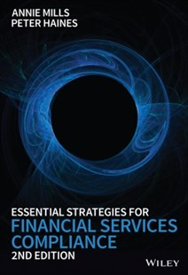 (ebook) Essential Strategies for Financial Services Compliance - Business & Finance Careers