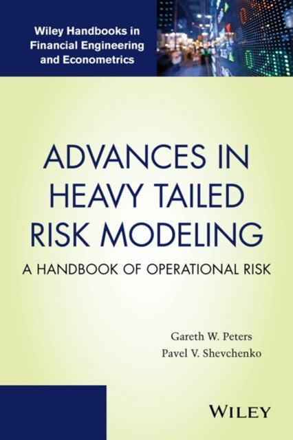 (ebook) Advances in Heavy Tailed Risk Modeling