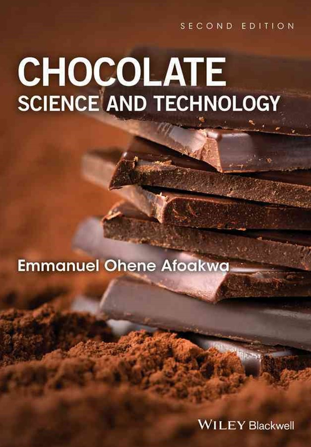 Chocolate Science and Technology 2E