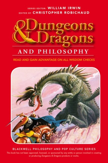 (ebook) Dungeons and Dragons and Philosophy