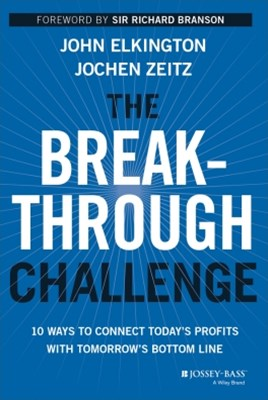 (ebook) The Breakthrough Challenge