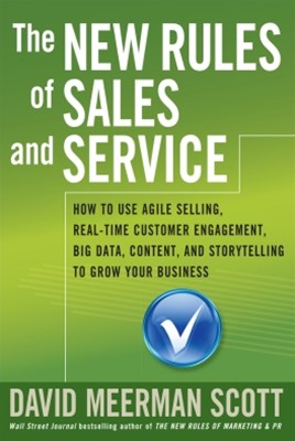 New Rules of Sales and Service