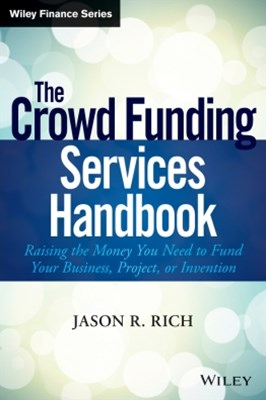 Crowd Funding Services Handbook