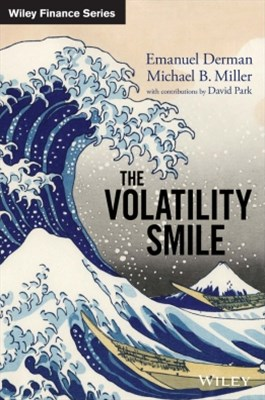 (ebook) The Volatility Smile