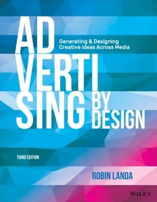 (ebook) Advertising by Design