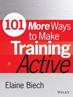 (ebook) 101 More Ways to Make Training Active