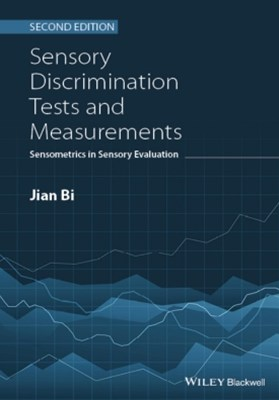 Sensory Discrimination Tests and Measurements