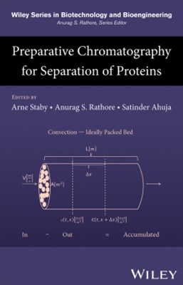 Preparative Chromatography for Separation of Proteins
