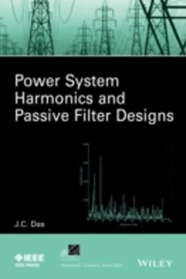 (ebook) Power System Harmonics and Passive Filter Designs