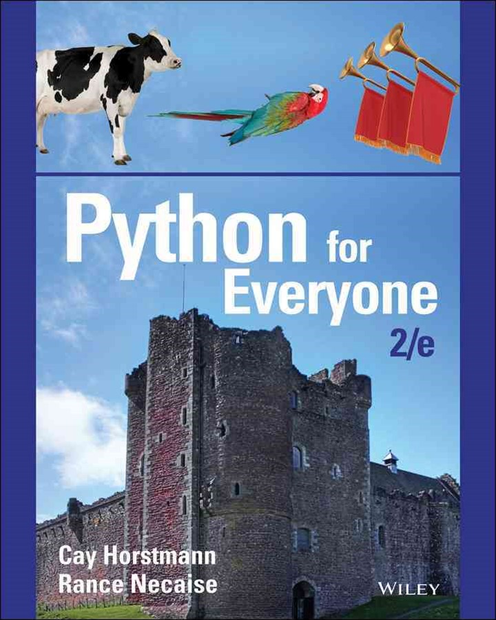 Python for Everyone, Second Edition