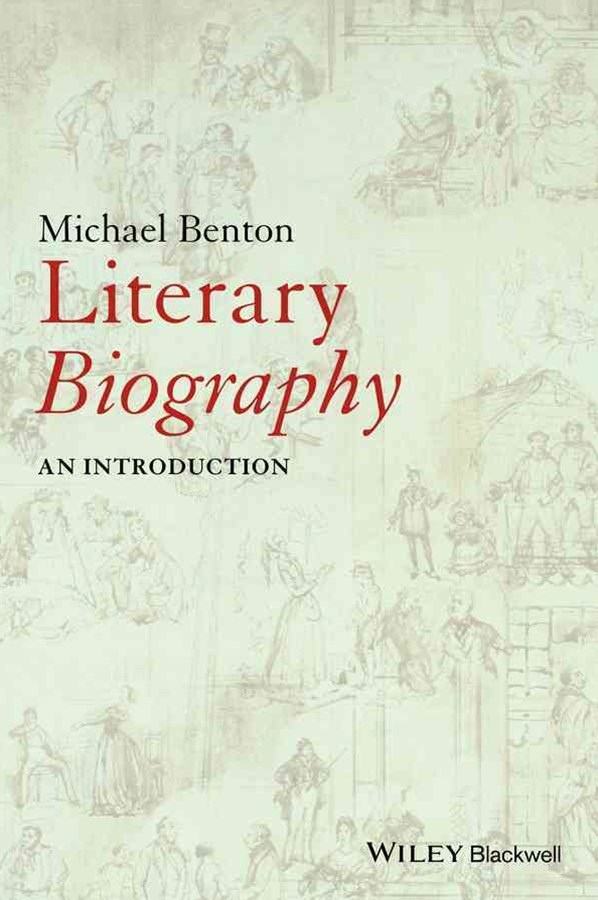 Literary Biography - an Introduction
