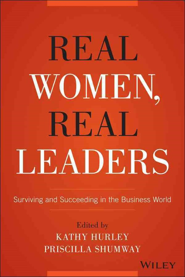 Real Women, Real Leaders