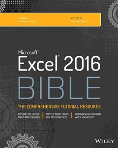 Dymocks Excel Bible By John Walkenbach - How do i create an invoice in excel 2010 christian book store online