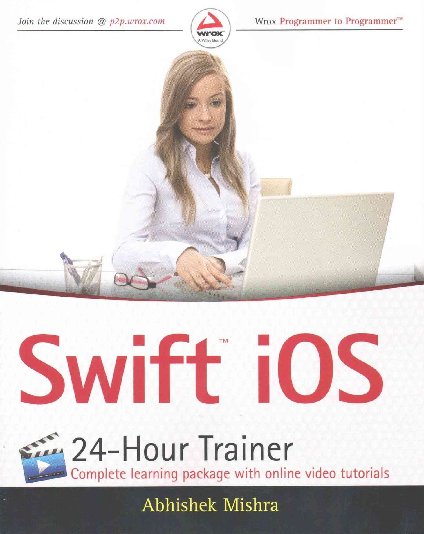 Swift 2 Ios 24-Hour Trainer