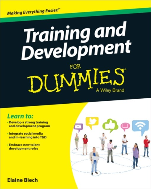 (ebook) Training and Development For Dummies