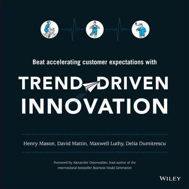 Trend-driven Innovation