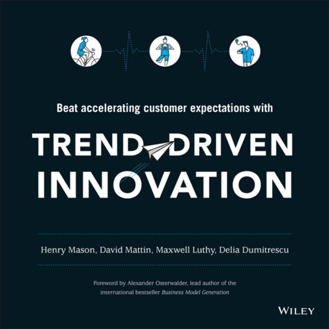 (ebook) Trend-Driven Innovation