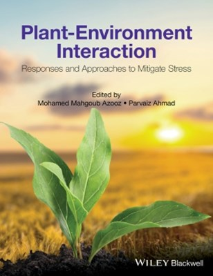 Plant-Environment Interaction