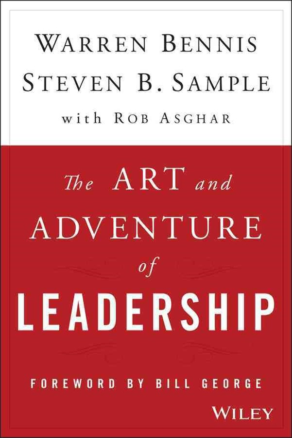 The Art and Adventure of Leadership                Failure, Resilience and Success
