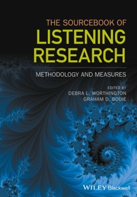 The Sourcebook of Listening Research