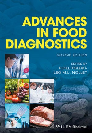 Advances in Food Diagnostics, 2E