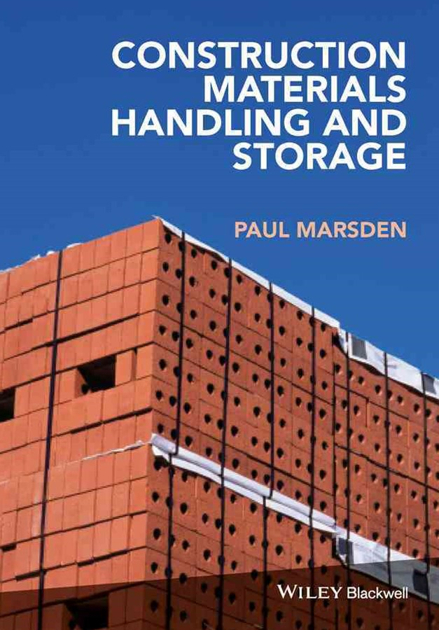 Construction Materials Handling and Storage