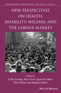 (ebook) New Perspectives on Health, Disability, Welfare and the Labour Market - Business & Finance Ecommerce