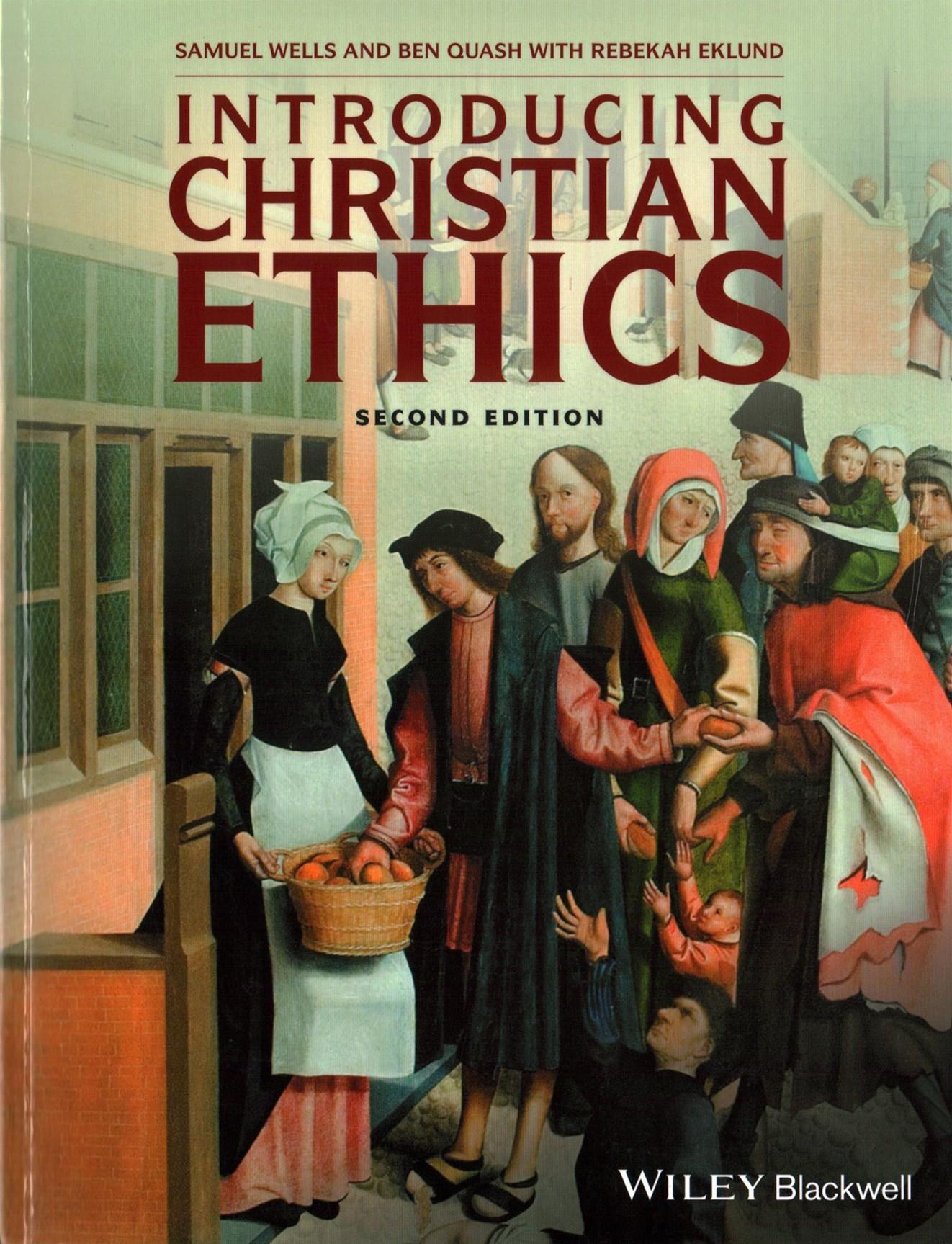 Introducing Christian Ethics 2E