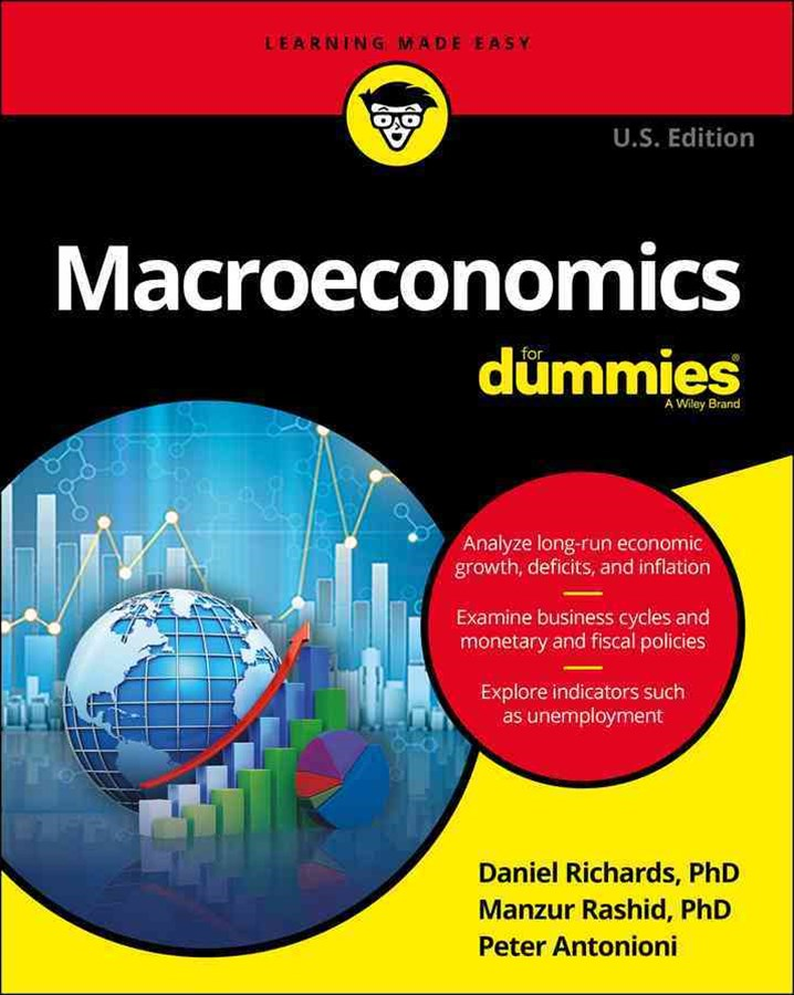 Macroeconomics for Dummies, US Edition