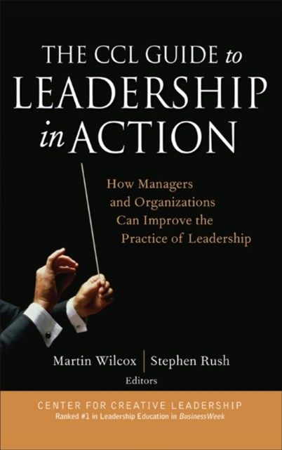 (ebook) The CCL Guide to Leadership in Action