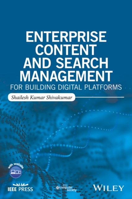 (ebook) Enterprise Content and Search Management for Building Digital Platforms
