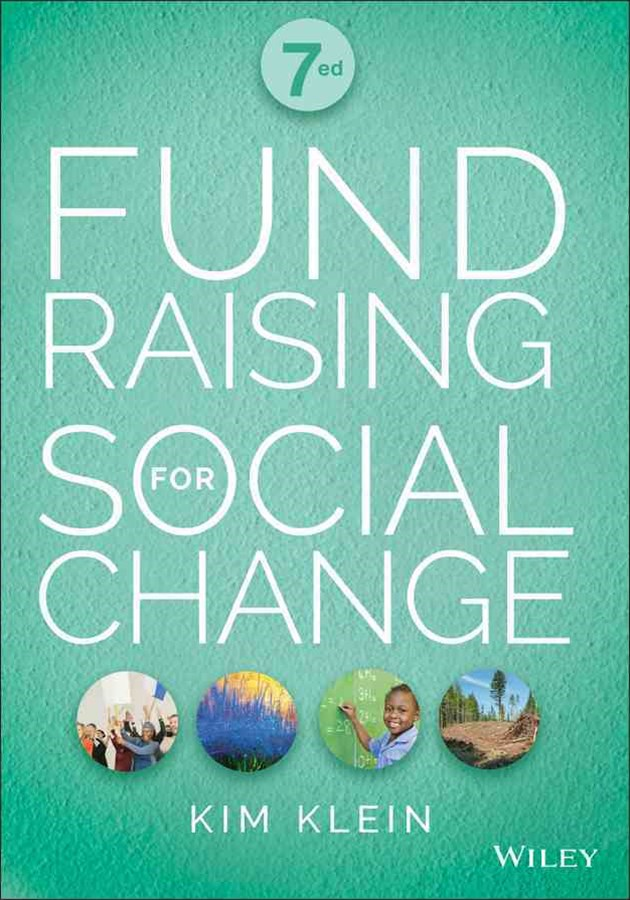 Fundraising for Social Change, Seventh Edition