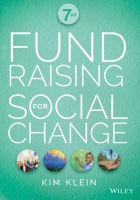 Fundraising for Social Change