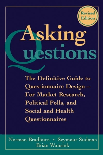 (ebook) Asking Questions