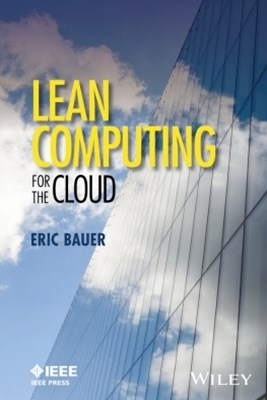 (ebook) Lean Computing for the Cloud