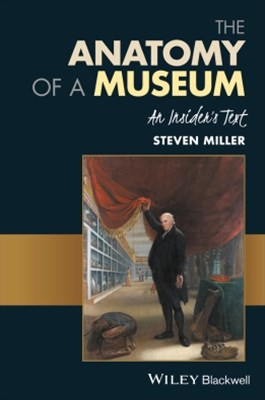 (ebook) The Anatomy of a Museum