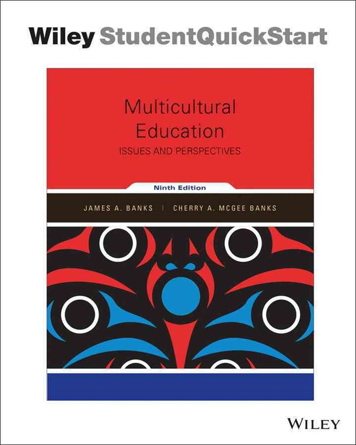 Multicultural Education, Ninth Edtion