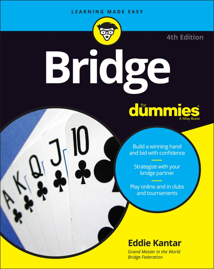 Bridge for Dummies, 4th Edition