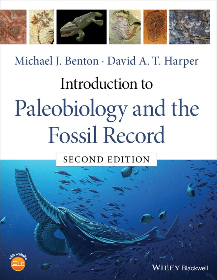 Introduction to Paleobiology and the Fossil Record, 2nd Edition