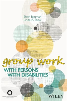 Group Work With Persons With Disabilities